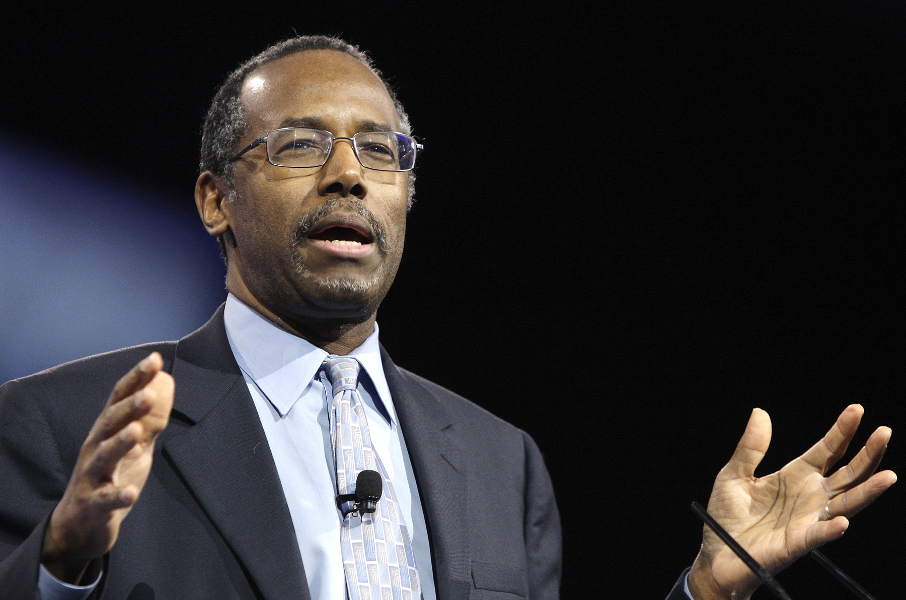 News on dr ben carson tread for The carson